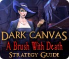 Dark Canvas: A Brush With Death Strategy Guide 游戏