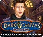 Dark Canvas: Blood and Stone Collector's Edition 游戏