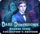Dark Dimensions: Somber Song Collector's Edition 游戏