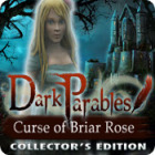 Dark Parables: Curse of Briar Rose Collector's Edition 游戏
