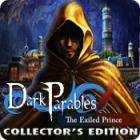 Dark Parables: The Exiled Prince Collector's Edition 游戏