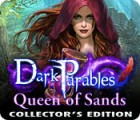 Dark Parables: Queen of Sands Collector's Edition 游戏