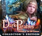 Dark Parables: Return of the Salt Princess Collector's Edition 游戏