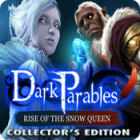 Dark Parables: Rise of the Snow Queen Collector's Edition 游戏