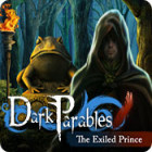 Dark Parables: The Exiled Prince 游戏