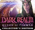 Dark Realm: Queen of Flames Collector's Edition 游戏