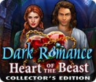 Dark Romance: Heart of the Beast Collector's Edition 游戏