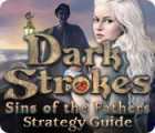 Dark Strokes: Sins of the Fathers Strategy Guide 游戏