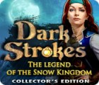 Dark Strokes: The Legend of Snow Kingdom. Collector's Edition 游戏