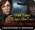 Dark Tales: Edgar Allan Poe's The Tell-Tale Heart Collector's Edition 游戏