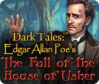 Dark Tales: Edgar Allan Poe's The Fall of the House of Usher 游戏