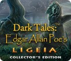 Dark Tales: Edgar Allan Poe's Ligeia Collector's Edition 游戏
