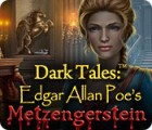 Dark Tales: Edgar Allan Poe's Metzengerstein 游戏
