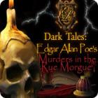 Dark Tales: Edgar Allan Poe's Murders in the Rue Morgue 游戏
