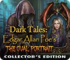 Dark Tales: Edgar Allan Poe's The Oval Portrait Collector's Edition 游戏
