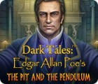 Dark Tales: Edgar Allan Poe's The Pit and the Pendulum 游戏