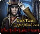 Dark Tales: Edgar Allan Poe's The Tell-Tale Heart 游戏