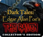 Dark Tales: Edgar Allan Poe's The Raven Collector's Edition 游戏