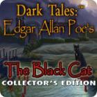Dark Tales: Edgar Allan Poe's The Black Cat Collector's Edition 游戏