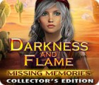 Darkness and Flame: Missing Memories Collector's Edition 游戏