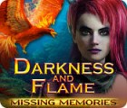Darkness and Flame: Missing Memories 游戏