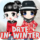 Date In Winter 游戏