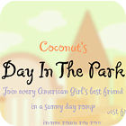 Coconut's Day In The Park 游戏