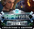 Dead Reckoning: Brassfield Manor Collector's Edition 游戏