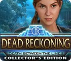 Dead Reckoning: Death Between the Lines Collector's Edition 游戏