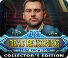 Dead Reckoning: Lethal Knowledge Collector's Edition 游戏