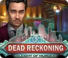 Dead Reckoning: Sleight of Murder 游戏