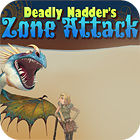 How to Train Your Dragon: Deadly Nadder's Zone Attack 游戏