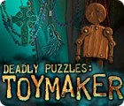 Deadly Puzzles: Toymaker 游戏
