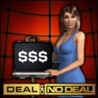 Deal or No Deal 游戏
