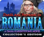 Death and Betrayal in Romania: A Dana Knightstone Novel Collector's Edition 游戏