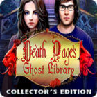Death Pages: Ghost Library Collector's Edition 游戏