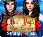 Death Pages: Ghost Library Strategy Guide 游戏