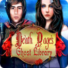 Death Pages: Ghost Library 游戏