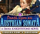 Death Upon an Austrian Sonata: A Dana Knightstone Novel Collector's Edition 游戏
