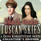 Death Under Tuscan Skies: A Dana Knightstone Novel Collector's Edition 游戏