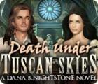 Death Under Tuscan Skies: A Dana Knightstone Novel 游戏
