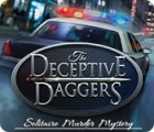 The Deceptive Daggers: Solitaire Murder Mystery 游戏