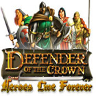 Defender of the Crown: Heroes Live Forever 游戏