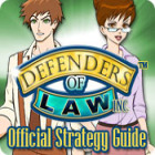 Defenders of Law Strategy Guide 游戏