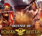 Defense of Roman Britain 游戏