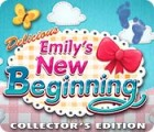Delicious: Emily's New Beginning Collector's Edition 游戏