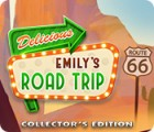 Delicious: Emily's Road Trip Collector's Edition 游戏