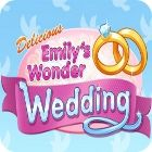 Delicious: Emily's Wonder Wedding 游戏