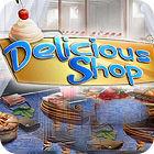 Delicious Shop 游戏