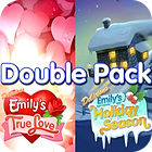 Delicious: True Love Holiday Season Double Pack 游戏